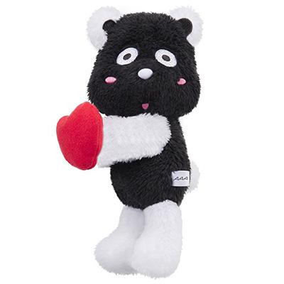 え~パンダ抱きつきぬいぐるみ