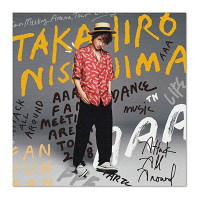 キャンバスアートパネル -TAKAHIRO NISHIJIMA-