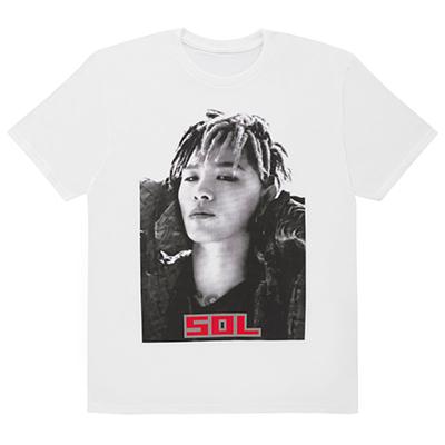 フォトTシャツ(SOL)
