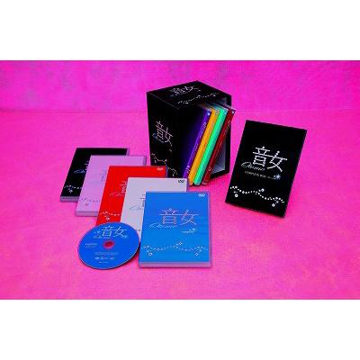 音女COMPLETE BOX ~100話100曲~