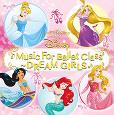 Disney Music For Ballet Class�`DREAM GIRLS