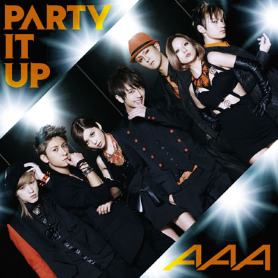 PARTY IT UP�ymu-mo�V���b�v�����A�z�iCD�V���O���j