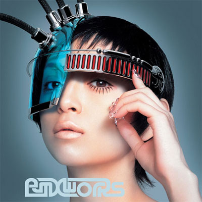 ayumi hamasaki RMX WORKS from Cyber TRANCE presents ayu TRANCE 3