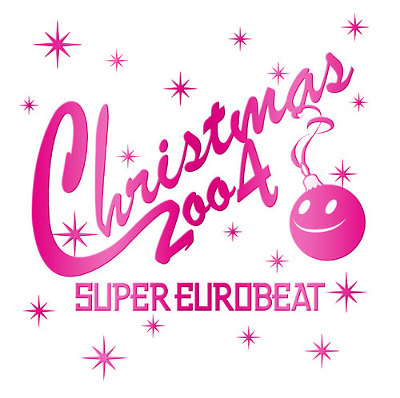 SUPER EUROBEAT CHRISTMAS 2004