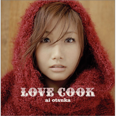 LOVE COOK【通常盤】