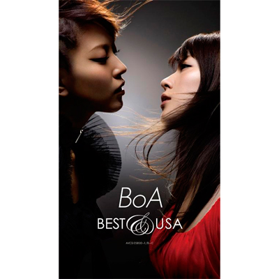 BEST&USA【通常盤】