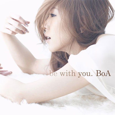 be with you.【通常盤】