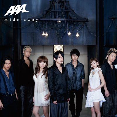 Hide-away(収録楽曲ヴァージョンC)【通常盤】