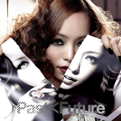 PAST<FUTURE【通常盤】