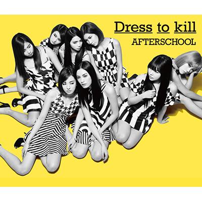Dress to kill【CD】