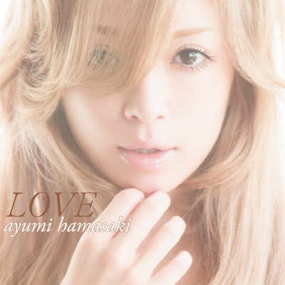 LOVE【CD+DVD】