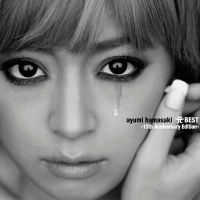 【通常盤(AL+スマプラ)】A(ロゴ) BEST -15th Anniversary Edition-