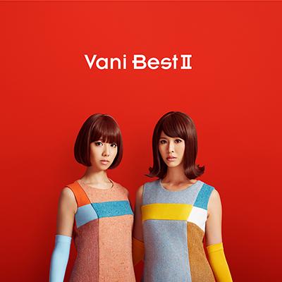 Vani Best II(CD+Blu-ray)