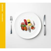 ENGLISH BEST(アルバム+Blu-ray)