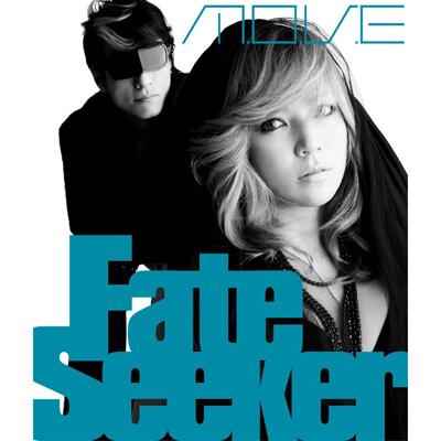 FATE SEEKER【通常盤】