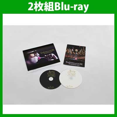 Nissy Entertainment 1st LIVE(2枚組Blu-ray)【一般的なライブ映像&ドキュメント映像】
