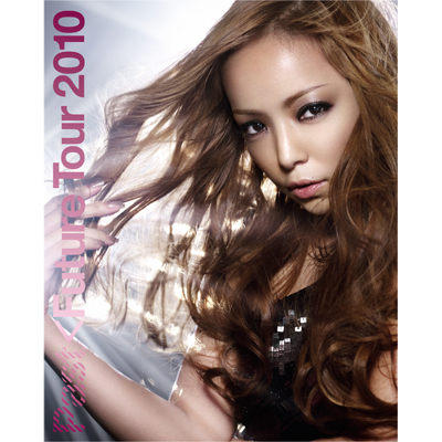 namie amuro PAST��FUTURE tour 2010�yBlu-ray�z
