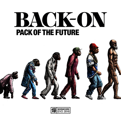 PACK OF THE FUTURE(CDのみ)