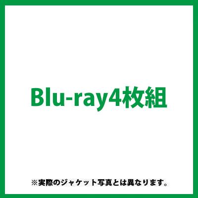 HKT48春の関東ツアー2017 ~本気のアイドルを見せてやる~【Blu-ray4枚組】