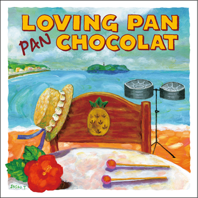 LOVING PAN~80's J-POP COVERS~