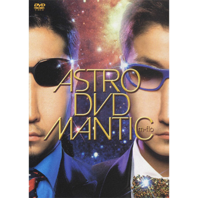 ASTROMANTIC DVD