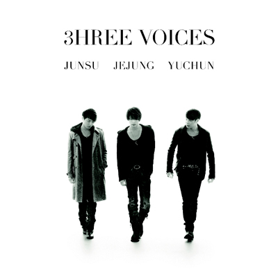 3HREE VOICES�y�ʏ�Ձz