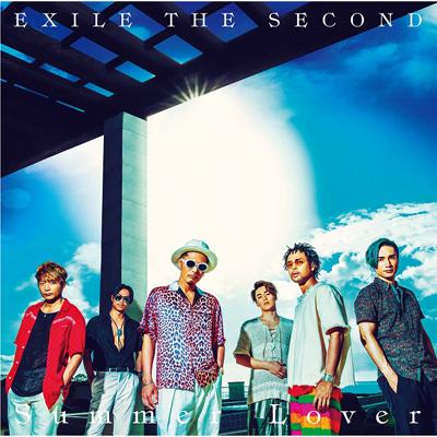 Summer Lover(CD+DVD)【FC/Mobile/mu-moショップ限定盤】