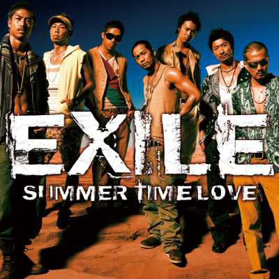 SUMMER TIME LOVE【通常盤】