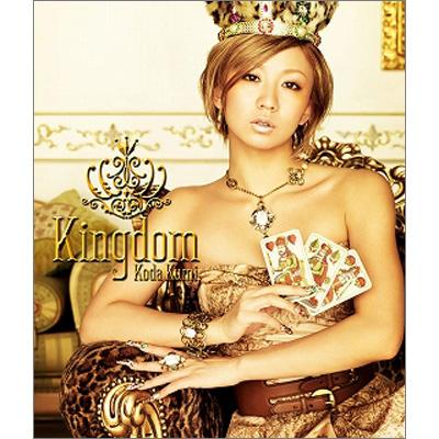Kingdom【通常盤】