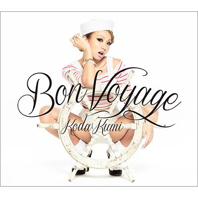 Bon Voyage 【CDのみ】