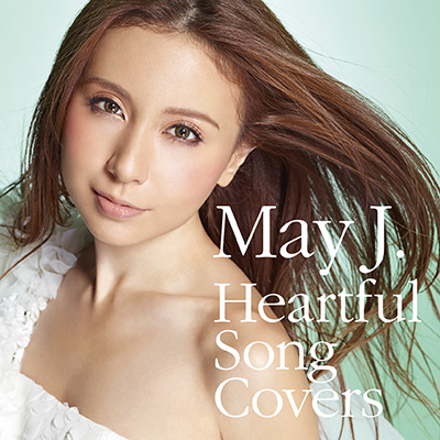 Heartful Song Covers(CD+DVD)