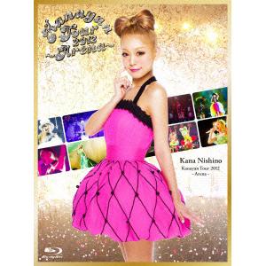 Kanayan Tour 2012 ~Arena~【初回生産限定盤】(Blu-ray)