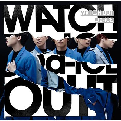 WATCH OUT【初回盤B】(CD+DVD)