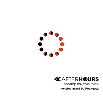 AFTERHOURS nonstop mix style three