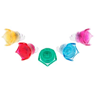 フラッシュリング(全5種)