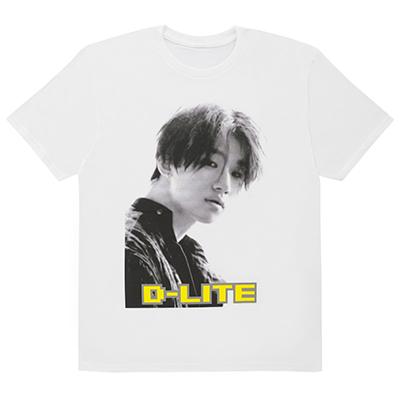 フォトTシャツ(D-LITE)