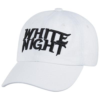 キャップ(WHITE)