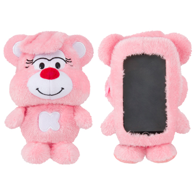 KLOOP CASE COVER for iPhone 5/5s/SE(PINK)