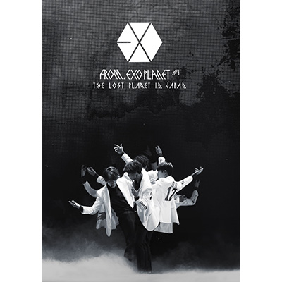 EXO FROM. EXOPLANET#1 - THE LOST PLANET IN JAPAN 【通常盤】(DVD)