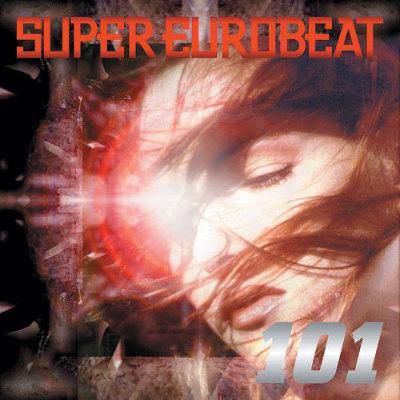 SUPER EUROBEAT VOL�D101