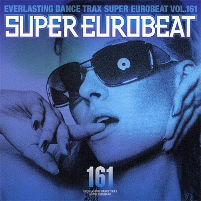 SUPER EUROBEAT VOL.161