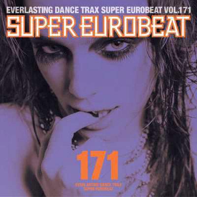 SUPER EUROBEAT VOL�D171