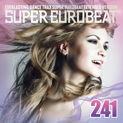 SUPER EUROBEAT VOL.241