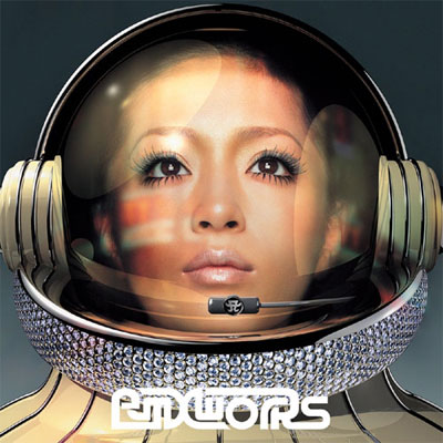 ayumi hamasaki RMX WORKS from SUPER EUROBEAT presents ayu-ro mix 3