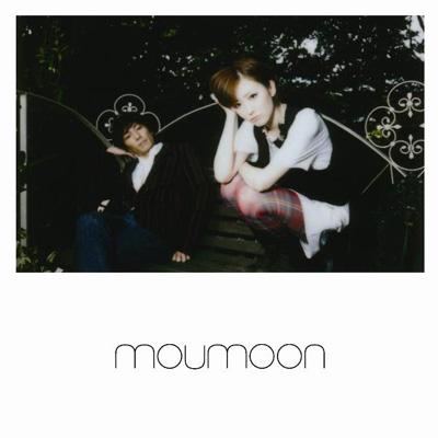 moumoon【通常盤】