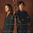 モーツァルト:2台と4手のためのピアノ・ソナタ集