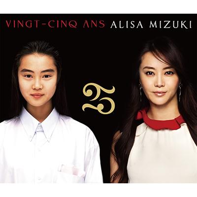 VINGT-CINQ ANS【CD3枚組】