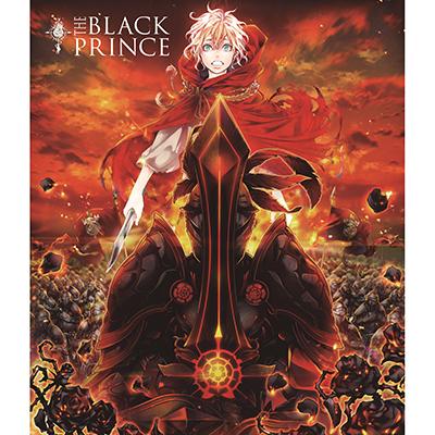 シアトリカルライブ第4弾「THE BLACK PRINCE」(Blu-ray)
