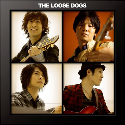 THE LOOSE DOGS STORY ~ BEST~