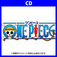 ONE PIECE キャラソンBEST
